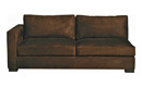 HAMPTONS L-SHAPE Sofa - Depth 39.25