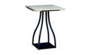 G4 Pedestal Table