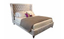 Cathryn Upholstered Bed