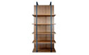 Maurice Etagere in Walnut