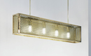 Portreath Mesh Pendant Light