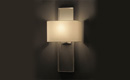 Quadra1 Wall Light