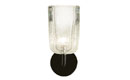 Elbow Sconce Bubble Square