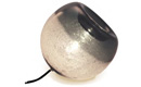 Bubble Lamp Grey Orb